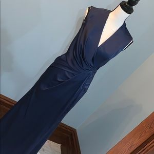 Fame and Partners Gown